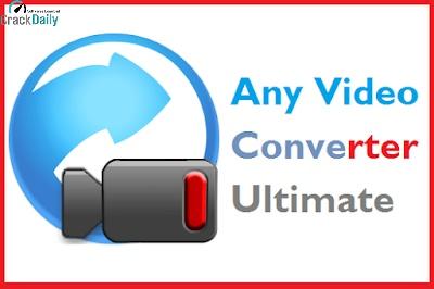 Any Video Converter Professional Crack 7.1.3 + Full Keygen