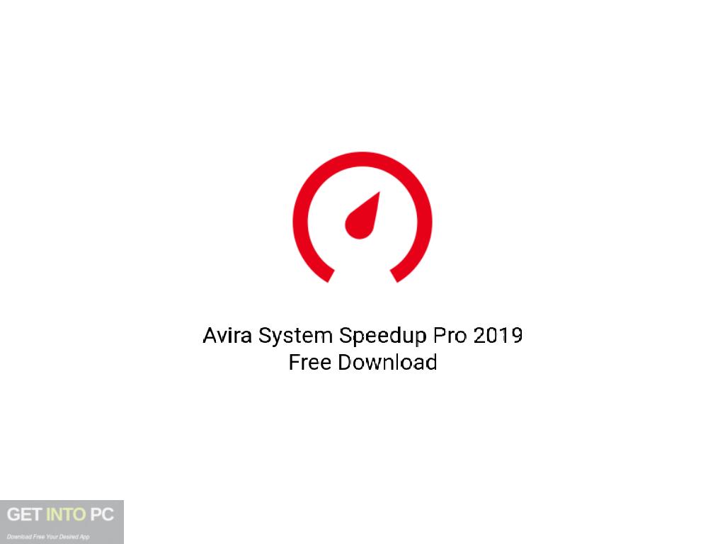 Avira System Speedup v6.11.0.11177 Crack + License Key [2021]