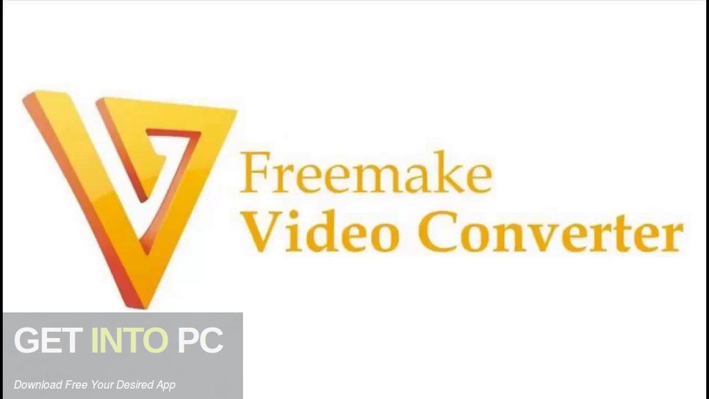 Freemake Video Converter 4.1.13.62 Crack + Serial Key [2021]