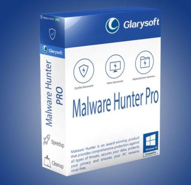 Glarysoft Malware Hunter Pro v1.132.0.730 Crack + Serial Key Free…