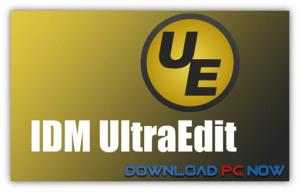 IDM UltraEdit 28.10.1.28 Crack With License Key [Latest Free] 2021