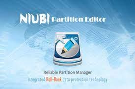 NIUBI Partition Editor v7.4.1 Crack With License Key [Latest]