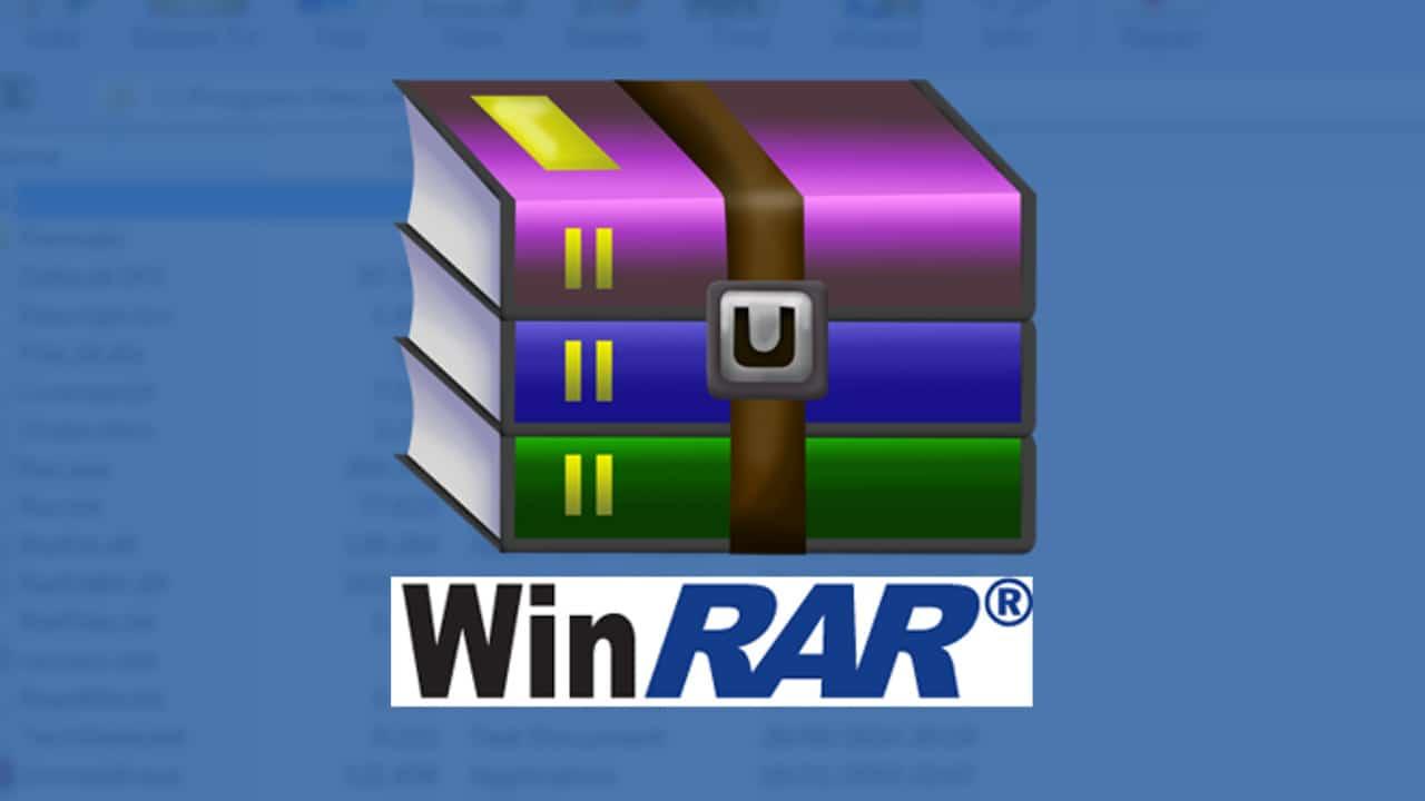 WinRAR Crack V6.02 Final + Keygen Free Download [Latest]
