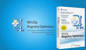 WinZip Registry Optimizer v4.22.1.6 Crack + Keygen Free 2021