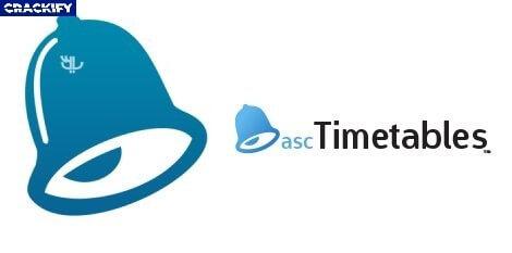 aSc TimeTables 2014.13.1 Crack + Keygen Registration Code Free …