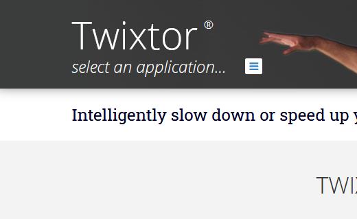 Twixtor Pro v7.5.0 Crack + Activation Key [Latest] Free 2022