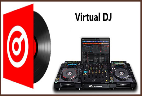 Virtual DJ Pro 2022 Crack + Serial Key [Latest] Free Download