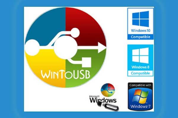 WinToUSB Enterprise v6.1 Crack With Keygen Download [Latest]