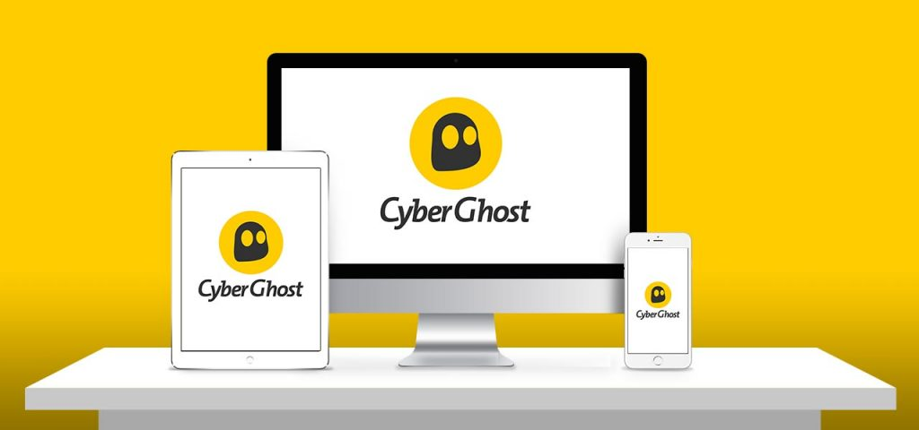 CyberGhost VPN v8.2.4.7664 Crack With Activation Code [2022]
