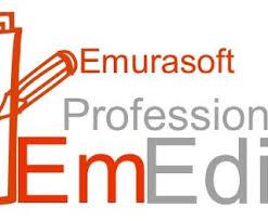EmEditor Professional v21.1.3 With Serial Key [Latest] Free