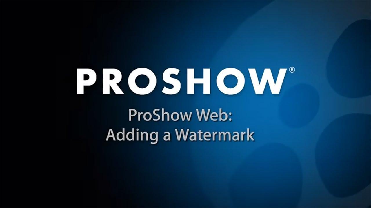 ProShow Producer v9.0.3797 Crack With Keygen [Latest] 2022