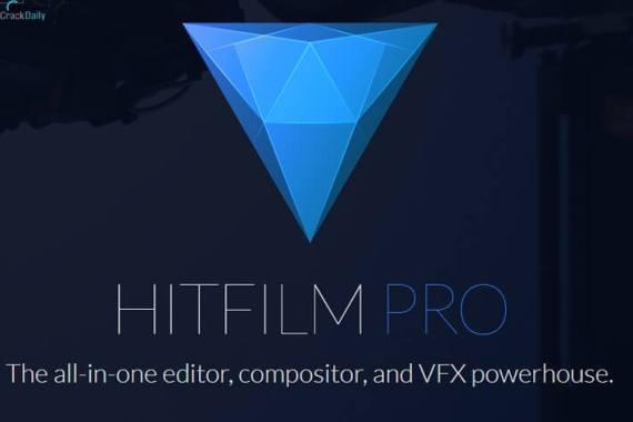 HitFilm Pro v2021.1 Crack + Serial Code Free Download Full …